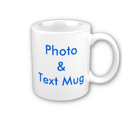 personalised photo text message mug. Black Bedroom Furniture Sets. Home Design Ideas