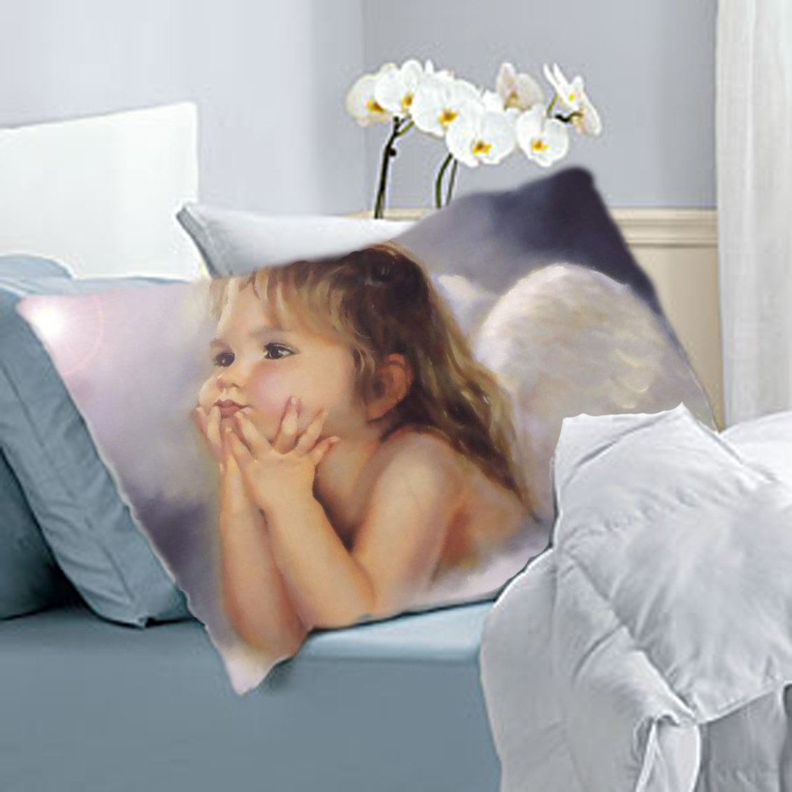 Personalised Pillow Cases