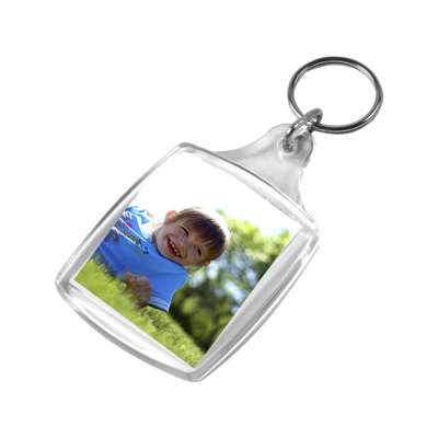 personalised photo keyring photo keyrings double sided photo