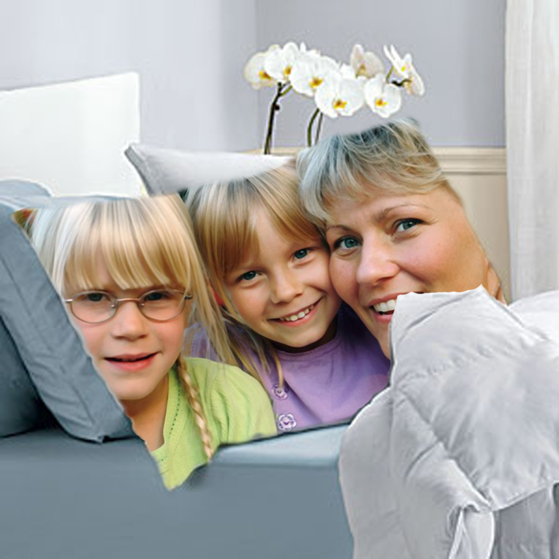 Photo Pillow Case